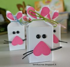 tutorial box with envelope punch board ♥