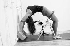 138 best iyengar yoga images  iyengar yoga yoga yoga poses