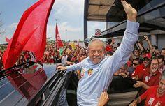 Foto: Ricardo Stuckert/Instituto Lula Em petição
