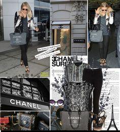 """Star style: Fergie ♥"" by dora04 on Polyvore"