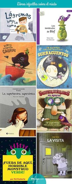 Libros para niños sobre enfados Reading Club, Elementary Spanish, Child Smile, Kool Kids, Kids Learning Activities, Kids Education, Kids And Parenting, Childrens Books, Childhood
