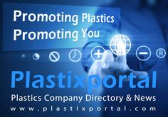 #Promote your business on #Plastixportal today!   An online #advertising platform for the #plastics industry.  Promoting Plastics, Promoting You