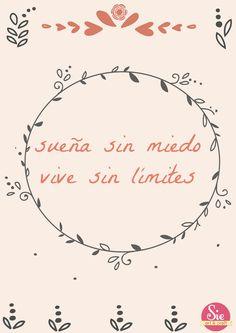 sueña... vive ♥
