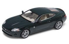 .. Jaguar XK Coupe ..