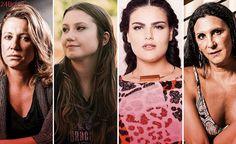 Elas venceram o machismo: Veja a história de oito mulheres que estão transformando o Brasil