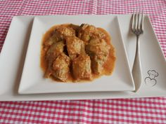 alcachofas salsa de almendra