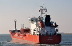 Beheer vanuit Barendrecht  10 oktober 2015 te IJmuiden uit de Middensluis onderweg naar zee  http://koopvaardij.blogspot.nl/2015/10/beheer-vanuit-barendrecht_11.html