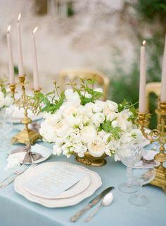Gold details: http://www.stylemepretty.com/2014/06/05/destination-wedding-inspiration-on-the-amalfi-coast/ | Photography: KT Merry - http://www.ktmerry.com/