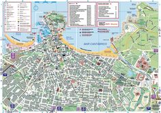 Lige tourist map Maps Pinterest Tourist map Belgium and City