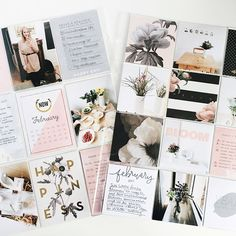 Project life layouts, project life album, project life cards, wedding s Project Life 6x8, Project Life Scrapbook, Project Life Layouts, Pocket Scrapbooking, Photo Album Scrapbooking, Scrapbook Albums, Scrapbooking Ideas, Wedding Scrapbook, Travel Scrapbook
