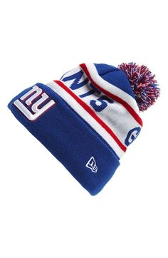 New Era Cap 'Biggest Fan Redux - Giants' Beanie