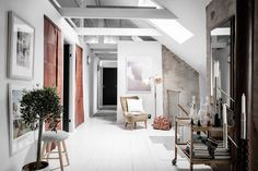 Un appartement familial et ludique - PLANETE DECO a homes world