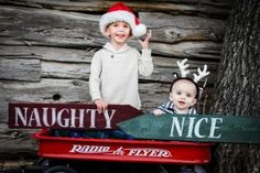Photo Props for Kids, Christmas Props, Signs: #AustinMomsBlog