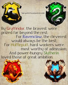Gryffindor House Quotes. QuotesGram