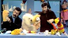 Making Puppets with Jim Henson