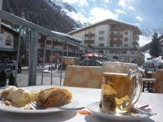 6 days, 3 resorts and one very warm Austrian welcome