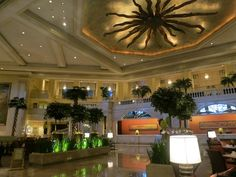 The Manila Peninsula Hotel, Makati City, Philippines. One of the beautiful hotels in the World.
