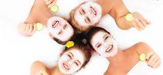 грыжа за лицето през зимата козметични процедури терапия