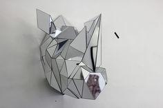 VISUALSUNDAE — Arran Gregory   sculpture
