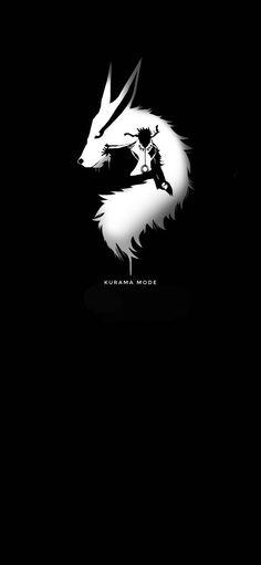 "NARUTO KURAMA MODE wallpaper by Hanaf007 - ed30 - Free on ZEDGEâ""¢"