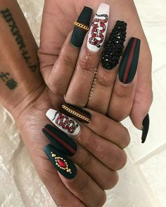 Nails On Fleek Lovegne Is The Plug For More Poppin Pins Please Give Me My