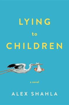 Lying to Children has the most heartwarming collection of stories by a fictional father that you will ever read. Formatted like letters to his college-age son and daughter these charming accounts of memories will leave you laughing, crying and sometimes surprised. Alex Shahla tells the common untruths parents regularly tell their kids from the unique perspective of a suburban dad. These stories will take you on a rollercoaster ride of emotion complete with some of life's best lessons.