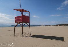 l'estartit platge