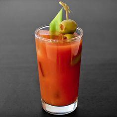 Stoli #BloodyMary #Cocktail #Recipe - 1000 Cocktails