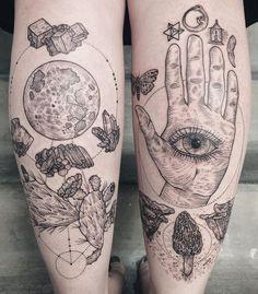 Psilocybin Mushroom Tattoo mushroom tattoo pictures
