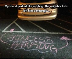 Funniest Memes – [My Friend Parked Like A D-bag...]
