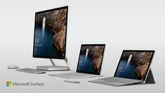 "Expanding the Surface family, Microsoft has unveiled Surface Studio, Surface Dial and a more powerful Surface Book along with an announcement that a major update is coming to more than 400 million Windows 10 devices in early 2017. ""At Microsoft, our mission is to empower every person and every organisation on the planet to achieve … Continue reading ""Microsoft Unveils Surface Studio, Windows 10 Creators Update"""