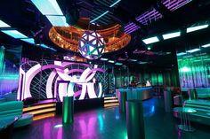 Best Night clubs in Roppongi Tokyo