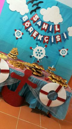 Yerli malı School Teacher, Pre School, Party Time, Activities For Kids, Origami, Kindergarten, Drama, Birthday, Crafts