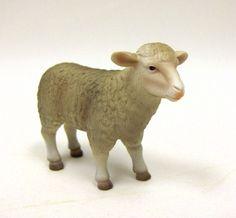 White Face Sheep (Ewe) by Mojo