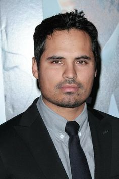 Michael Pena. Big fan of his ever since his role in Crash. The scene where he thought he lost his daughter is one of the most powerful scenes in film history.