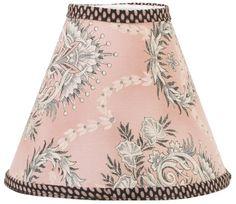 Cotton Tale Designs Nightingale Standard Lampshade