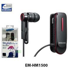 Samsung HM-1500 ORJİNAL Bluetooth Kulaklık 53.90 TL