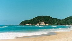 Ponta do Ouro, Mozambique....3 more days til I see if for myself