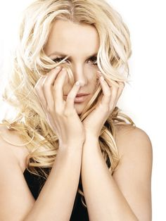 Britney Spears - Femme Fatale Promo