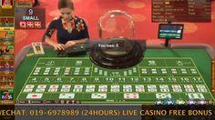 Malaysia Free Bonus Online Casino Prime178.com SCR888 Free Credit