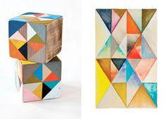 Geometric Symetric