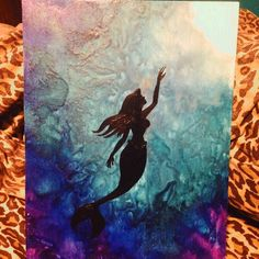 melted crayon art disney - Google Search
