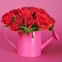 Coborn's Blog: Creating a modern floral arrangement