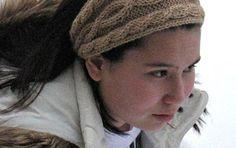 Paulina's Blog: Julia's Cabled Headband Pattern free