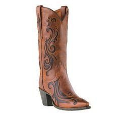 Dan Post Women's Inlay Western Boot, http://www.amazon.com/dp/B003V6KW94/ref=cm_sw_r_pi_awdm_fo.Qvb1W10223