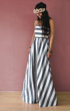 A madame shou shou dress is the perfect choice.