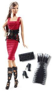 Barbie Collector Doll: Herv Lger by Max Azria Gold Label Barbie Doll >>> Be sure to check out this awesome product.