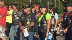 Ride Home Event, vietnam veteran news, mack payne