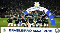 Palmeiras | GloboEsporte.com Soccer Teams, Face Book, Baseball Cards, Books, Sports, Palm Plants, Soccer, Hs Sports, Libros