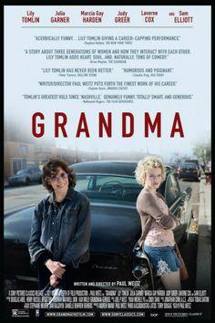 Movie review: Grandma
